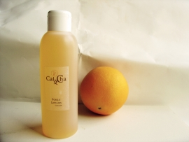 Tonic Lotion – Orange